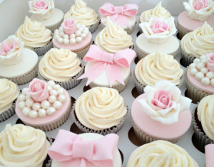 cupcake parties