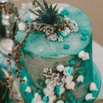 Barnacle cake